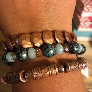 Prestley bracelet